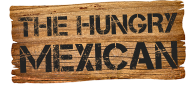 Hungry Mexican Dublin - Logo